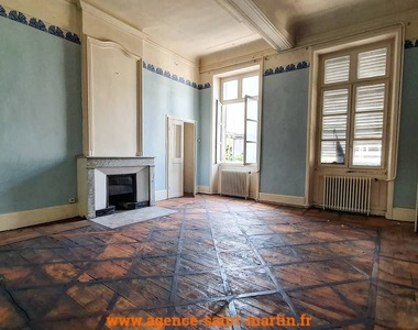 Vente Appartement 400m² Montélimar (26200) - photo