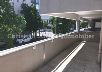 Location Appartement 1 pièce 39m² Saint-Martin-d'Hères (38400) - Photo 1