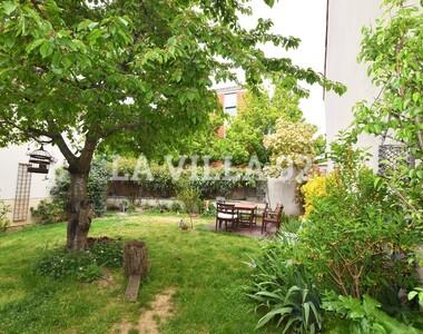 Vente Maison 5 pièces 120m² Gennevilliers (92230) - photo