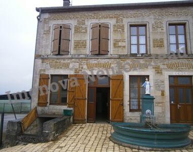 Location Appartement 4 pièces 80m² Lafauche (52700) - photo