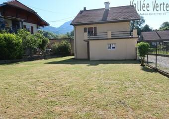 Vente Maison 3 pièces 63m² Marignier (74970) - Photo 1