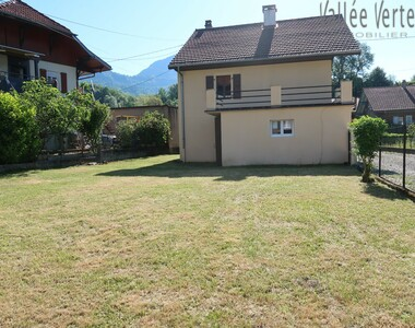 Vente Maison 3 pièces 63m² Marignier (74970) - photo