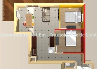 Vente Appartement 3 pièces 61m² La Chambre (73130) - Photo 1