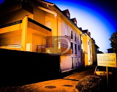 Location Appartement 3 pièces 60m² Thonon-les-Bains (74200) - photo