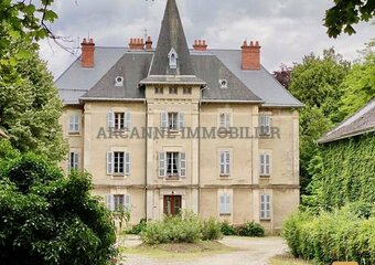 Vente Maison 2 000m² Grenoble (38000)