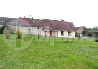 Vente Maison 7 pièces 130m² Diéval (62460) - Photo 1