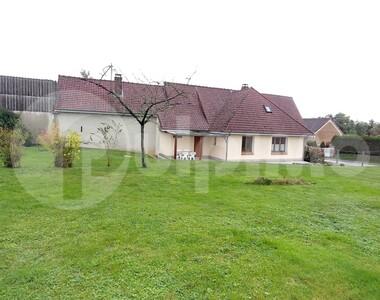 Vente Maison 7 pièces 130m² Diéval (62460) - photo