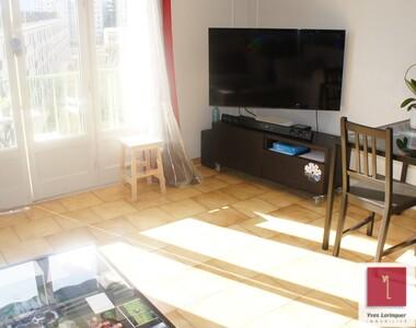 Sale Apartment 3 rooms 61m² Saint-Égrève (38120) - photo