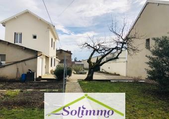 Vente Maison 3 pièces 80m² L'Isle-d'Abeau (38080) - Photo 1