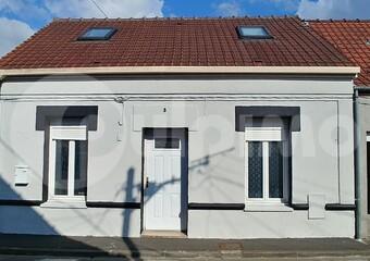 Vente Maison 3 pièces 75m² Nœux-les-Mines (62290) - Photo 1