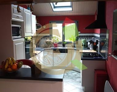 Vente Maison 7 pièces 123m² Étaples sur Mer (62630) - photo