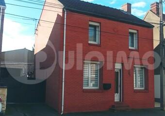 Vente Maison 4 pièces 89m² Haillicourt (62940) - Photo 1
