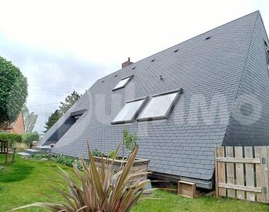 Vente Maison 6 pièces 110m² Nœux-les-Mines (62290) - photo
