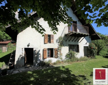 Sale House 8 rooms 178m² Saint Hilaire du Touvet (38660) - photo