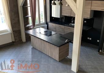 Location Appartement 4 pièces 110m² Saint-Étienne (42000) - Photo 1
