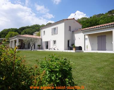 Vente Maison 7 pièces 220m² Montélimar (26200) - photo
