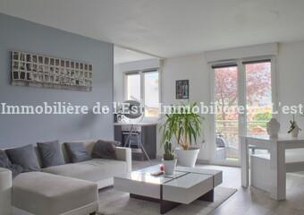 Vente Appartement 3 pièces 55m² Albertville (73200) - Photo 1