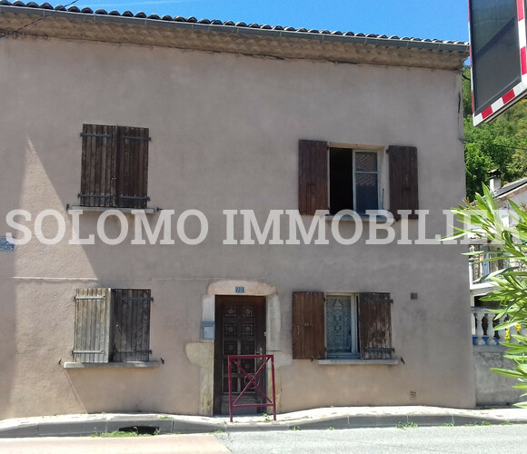 Vente Maison 6 pièces 125m² Cruas (07350) - photo