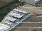 Vente Local industriel 152m² Vaulx-Milieu (38090) - Photo 1