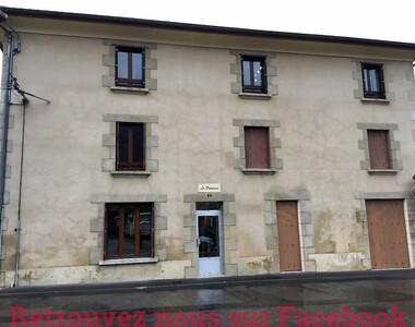 Vente Immeuble Sainte-Eulalie-en-Royans (26190) - photo
