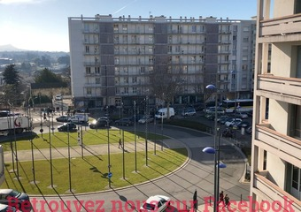 Vente Appartement 1 pièce 30m² Romans-sur-Isère (26100) - photo