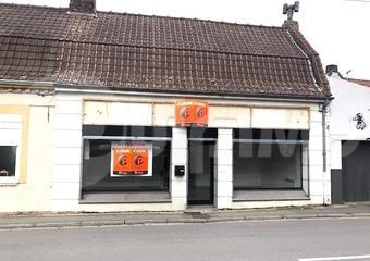 Location Local commercial 5 pièces 72m² Villeneuve-d'Ascq (59650) - Photo 1