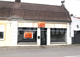 Location Local commercial 5 pièces 72m² Villeneuve-d'Ascq (59650) - Photo 1