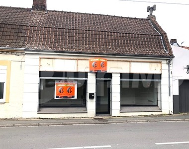 Location Local commercial 5 pièces 72m² Villeneuve-d'Ascq (59650) - photo