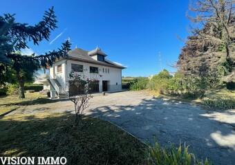 Vente Maison 7 pièces 194m² Saint-Cassien (38500) - Photo 1