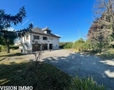 Vente Maison 7 pièces 194m² Saint-Cassien (38500) - photo