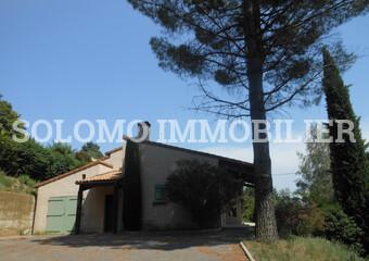 Vente Maison 5 pièces 121m² CREST - Photo 1