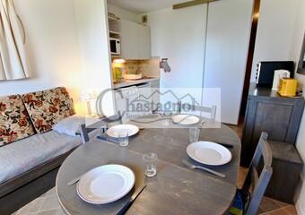 Vente Appartement 2 pièces 25m² Chamrousse (38410) - Photo 1