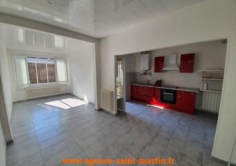 Location Maison 4 pièces 75m² Montélimar (26200) - Photo 1