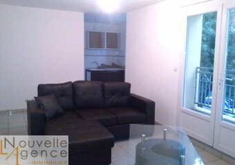 Vente Appartement 2 pièces 45m² Sainte-Marie (97438) - photo