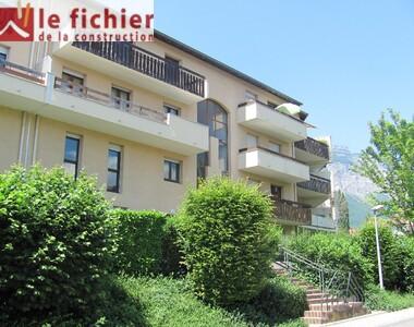 Location Appartement 3 pièces 69m² Meylan (38240) - photo