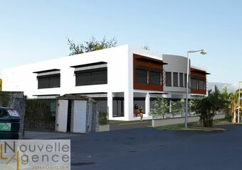 Location Local commercial Saint-André (97440) - Photo 1