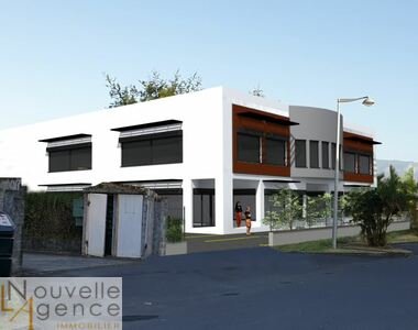 Location Local commercial Saint-André (97440) - photo