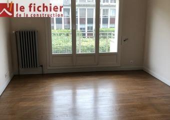 Location Appartement 3 pièces 68m² Grenoble (38000) - Photo 1