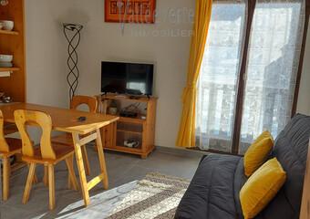 Location Appartement 1 pièce 24m² Habère-Poche (74420) - Photo 1