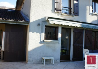 Sale House 5 rooms 110m² Fontanil-Cornillon (38120) - photo