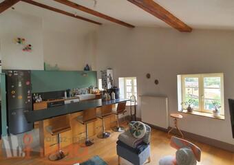 Vente Appartement 4 pièces 81m² Fontaines-Saint-Martin (69270) - Photo 1