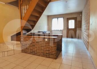 Vente Maison 4 pièces 95m² Dourges (62119) - photo