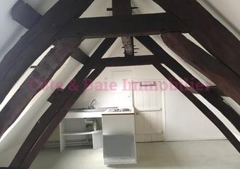 Vente Appartement 3 pièces 42m² Saint-Valery-sur-Somme (80230) - photo