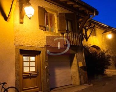 Vente Maison 3 pièces 55m² Ballaison (74140) - photo