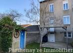 Vente Maison 3 pièces 80m² Parthenay (79200) - Photo 21