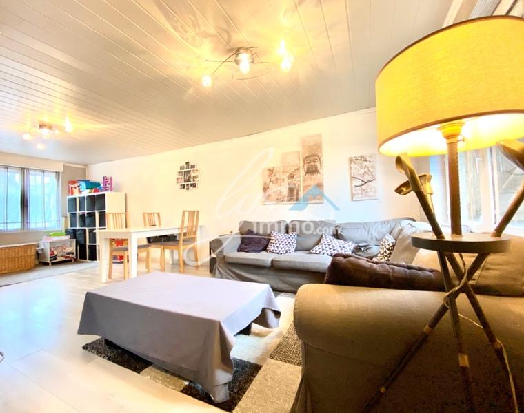 Vente Maison 4 pièces 105m² Laventie (62840) - photo