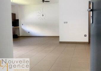 Location Appartement 3 pièces 74m² Saint-Denis (97400) - Photo 1