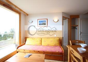 Vente Appartement 2 pièces 35m² Chamrousse (38410) - Photo 1
