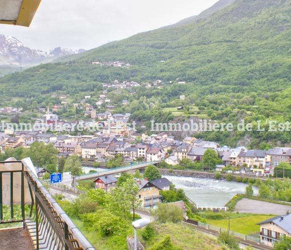 Vente Appartement 4 pièces 97m² Saint-Michel-de-Maurienne (73140) - photo