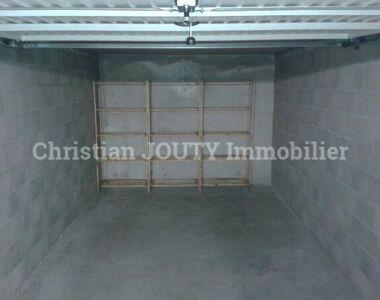 Location Garage 16m² Gières (38610) - photo
